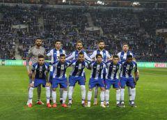 Cupa Portugaliei, semifinală: FC Porto – SC Braga 3-0