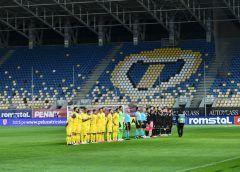 România ia startul în preliminariile Cupei Mondiale 2022 la Ploiești și București!